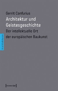 Cover Architektur und Geistesgeschichte