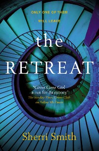 Cover The Retreat