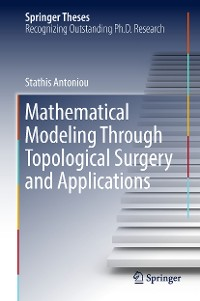 Cover Mathematical Modeling Through Topological Surgery and Applications