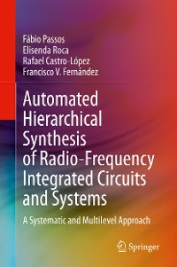 Cover Automated Hierarchical Synthesis of Radio-Frequency Integrated Circuits and Systems