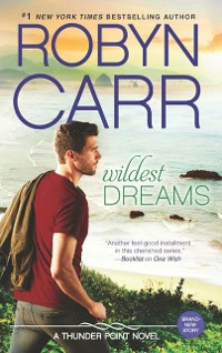 Cover Wildest Dreams (Thunder Point, Book 9)