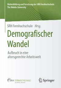 Cover Demografischer Wandel