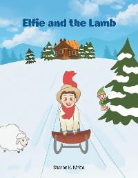 Cover Elfie and the Lamb