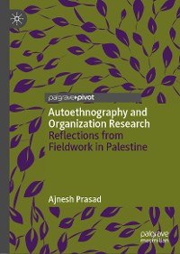 Cover Autoethnography and Organization Research