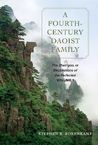 Cover A Fourth-Century Daoist Family