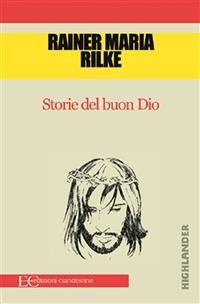 Cover Storie del buon Dio