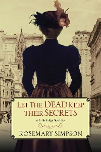 Cover Let the Dead Keep Their Secrets