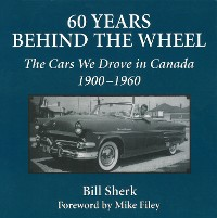 Cover 60 Years Behind the Wheel