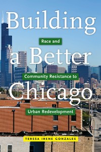 Cover Building a Better Chicago