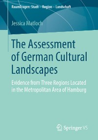 Cover The Assessment of German Cultural Landscapes