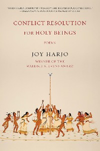 Cover Conflict Resolution for Holy Beings: Poems