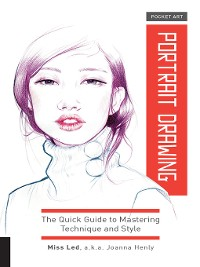 Cover Pocket Art: Portrait Drawing
