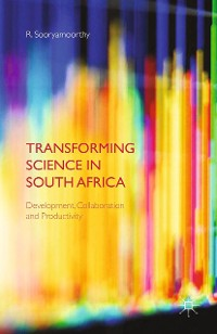 Cover Transforming Science in South Africa