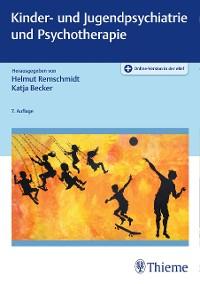 Cover Kinder- und Jugendpsychiatrie und Psychotherapie