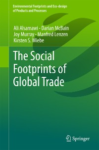 Cover The Social Footprints of Global Trade