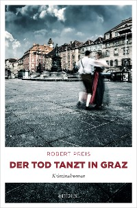 Cover Der Tod tanzt in Graz