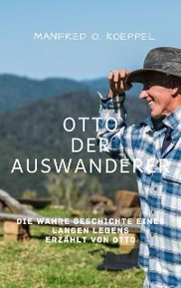 Cover Otto der Auswanderer