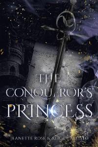 Cover The Conqueror's Princess