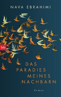 Cover Das Paradies meines Nachbarn