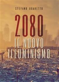 Cover 2080. Il nuovo Illuminismo