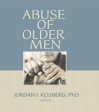 Cover Abuse of Older Men