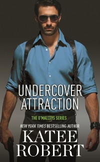 Cover Undercover Attraction