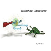 Cover Special Person Battles Cancer