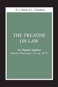 Cover Treatise on Law, The