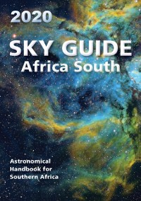 Cover Sky Guide  Africa South - 2020