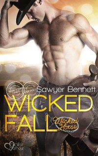 Cover The Wicked Horse 1: Wicked Fall