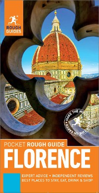 Cover Pocket Rough Guide Florence (Travel Guide eBook)