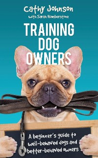 Cover Training Dog Owners