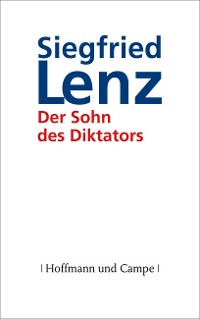 Cover Der Sohn des Diktators