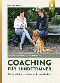 Cover Coaching für Hundetrainer