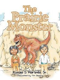 Cover The Prairie Monster