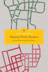 Cover Mapping Chinese Rangoon