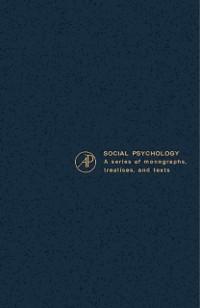 Cover Studies in Machiavellianism