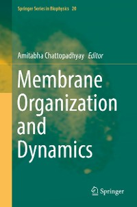 Cover Membrane Organization and Dynamics