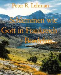 Cover Schlemmen wie Gott in Frankreich - Bordelais...