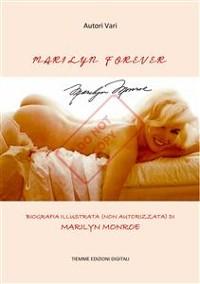 Cover Marilyn Forever