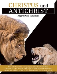 Cover Christus und Antichrist