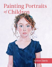 Cover Painting Portraits of Children