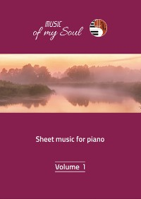 Cover Music of my Soul - Volume 1