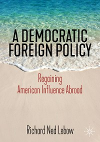 Cover A Democratic Foreign Policy
