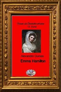 Cover Emma Hamilton