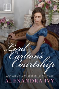 Cover Lord Carlton's Courtship