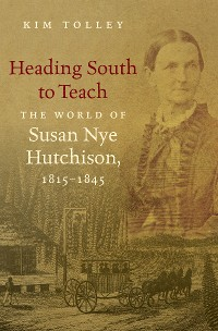 Cover Heading South to Teach