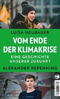 Cover Vom Ende der Klimakrise
