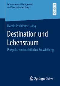 Cover Destination und Lebensraum