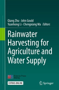Cover Rainwater Harvesting for Agriculture and Water Supply